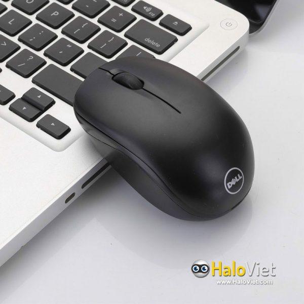 Chuột không dây Dell WM126 (Hàng Chính Hãng) - 4