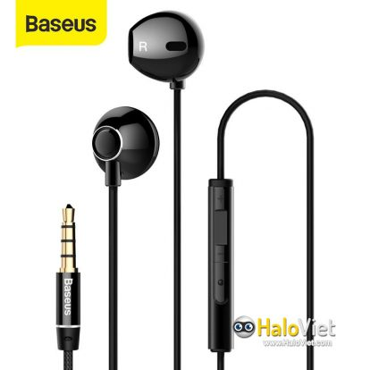 Tai nghe In-Ear Baseus Encok H06 Lateral - 1