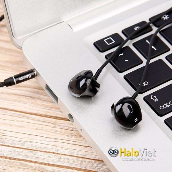 Tai nghe In-Ear Baseus Encok H06 Lateral - 10