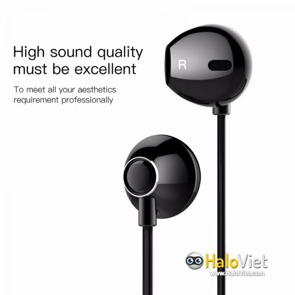 Tai nghe In-Ear Baseus Encok H06 Lateral - 5