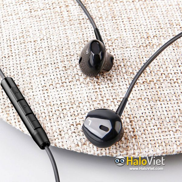 Tai nghe In-Ear Baseus Encok H06 Lateral - 9