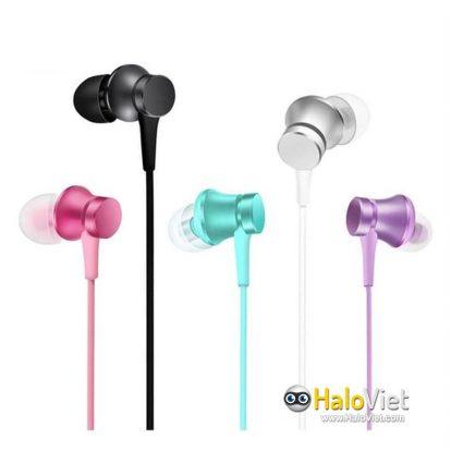 Tai nghe Xiaomi Mi Basic HSEJ03JY (Hàng Chính Hãng) - 1