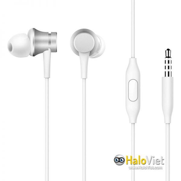 Tai nghe Xiaomi Mi Basic HSEJ03JY (Hàng Chính Hãng) - 5