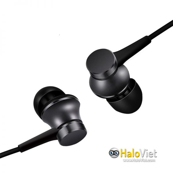 Tai nghe Xiaomi Mi Basic HSEJ03JY (Hàng Chính Hãng) - 6