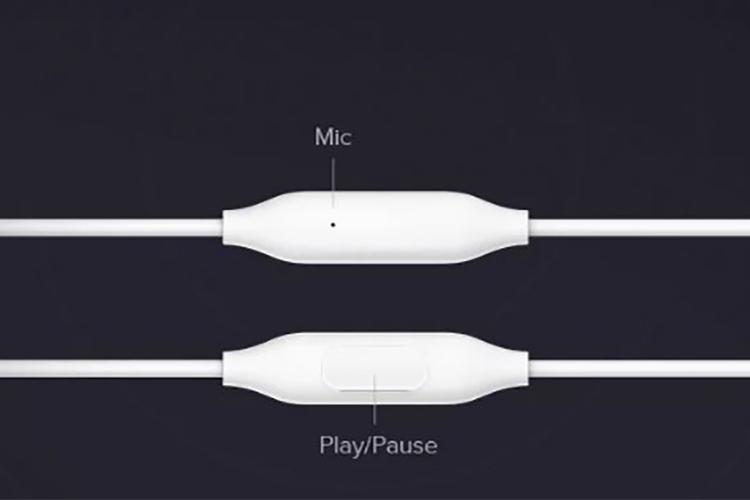 Tai nghe Xiaomi Mi Basic HSEJ03JY (Hàng Chính Hãng) - 8