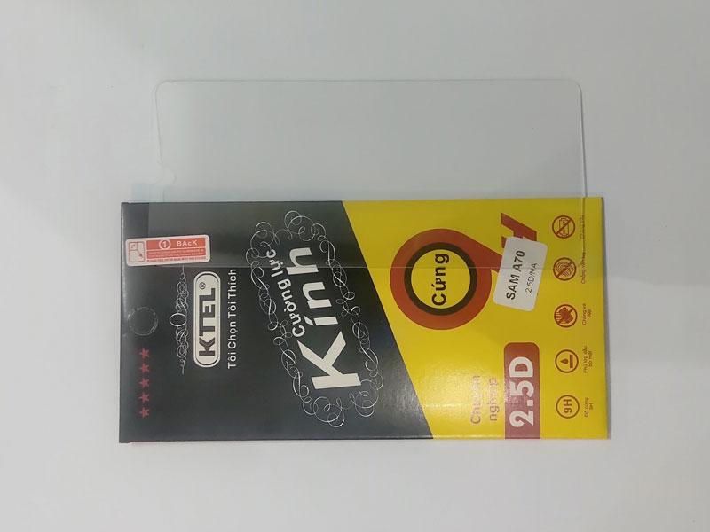 Kính cường lực Ktel cho Samsung Galaxy A70 - 7
