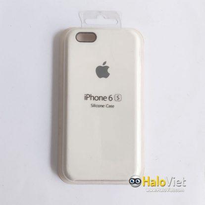 Ốp chống bẩn nhiều màu cho iPhone 6/6s - 1