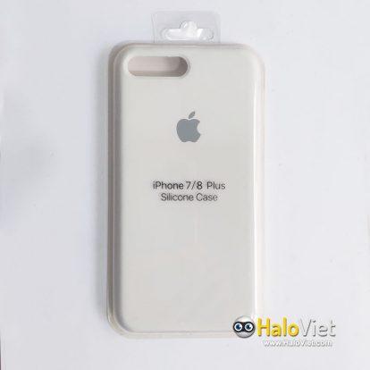 Ốp chống bẩn nhiều màu cho iPhone 7 Plus/8 Plus - 1