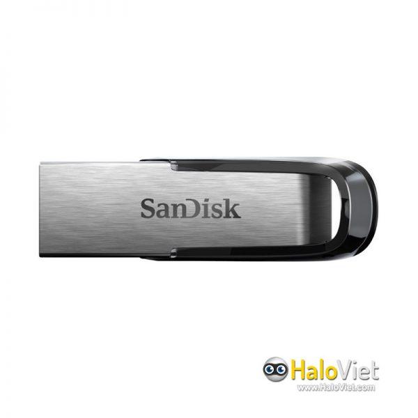 USB 3.0 Sandisk Ultra Flair CZ73 16GB - Hàng chính hãng - 2