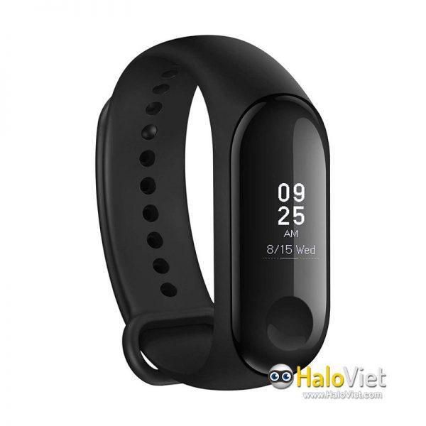 Vòng đeo tay thông minh Xiaomi Mi Band 3 - 1