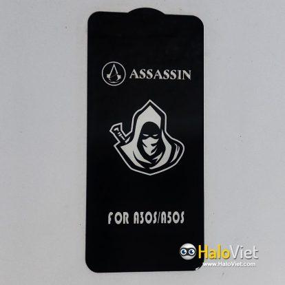 Kính cường lực full màn hình Assassin cho Samsung Galaxy A30S/A50S - 1