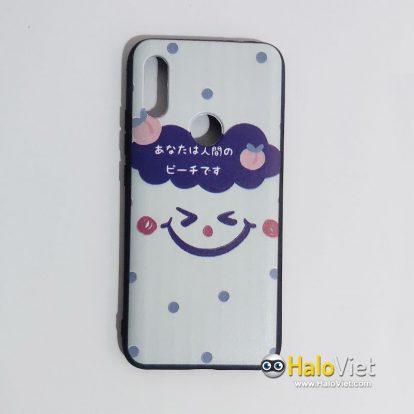 Ốp dẻo 6D in hình cho Xiaomi Redmi 7 - 1