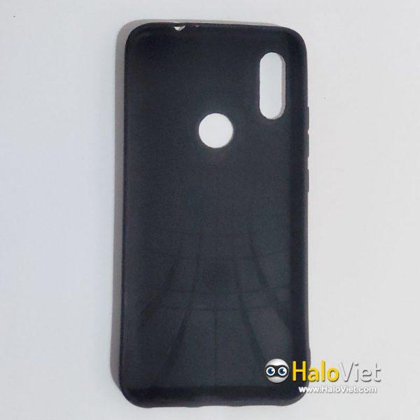 Ốp dẻo 6D in hình cho Xiaomi Redmi 7 - 3