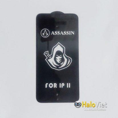 Kính cường lực full màn hình Assassin cho iPhone 11 - 1