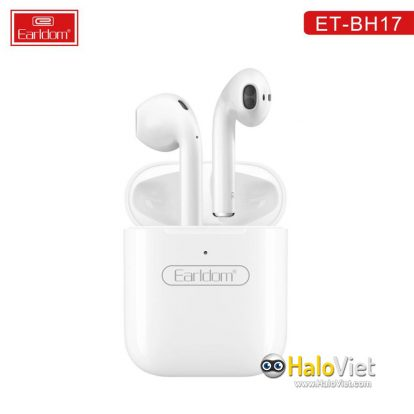 Tai nghe bluetooth Airpods Earldom BH17 - 1