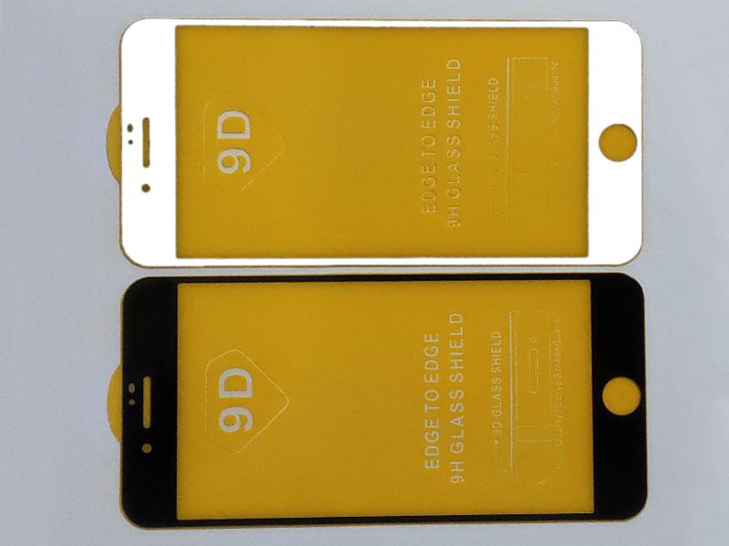 Kính cường lực full keo 9D Vikings cho iPhone 7 Plus/8 Plus - 6