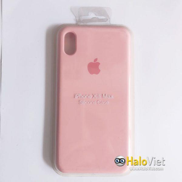 Ốp chống bẩn nhiều màu cho iPhone Xs Max - 2