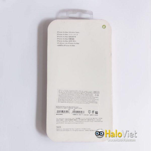 Ốp chống bẩn nhiều màu cho iPhone Xs Max - 3