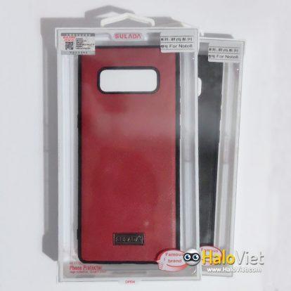 Ốp da Sulada cho Samsung Galaxy Note 8 - 1