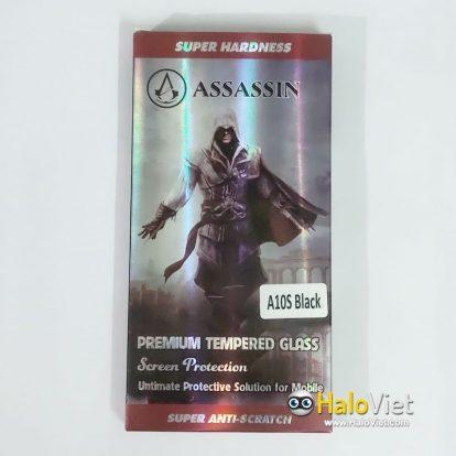 Kính cường lực full màn hình Assassin cho Samsung Galaxy A10S - 1