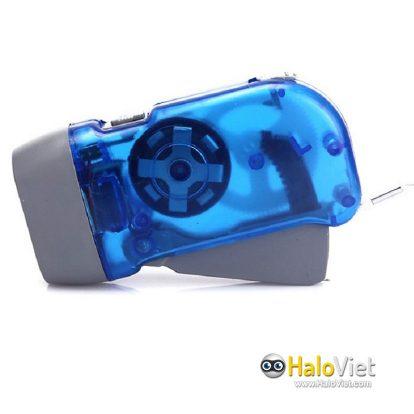 Đèn pin sạc tự động bằng tay PL.15-004 - 1